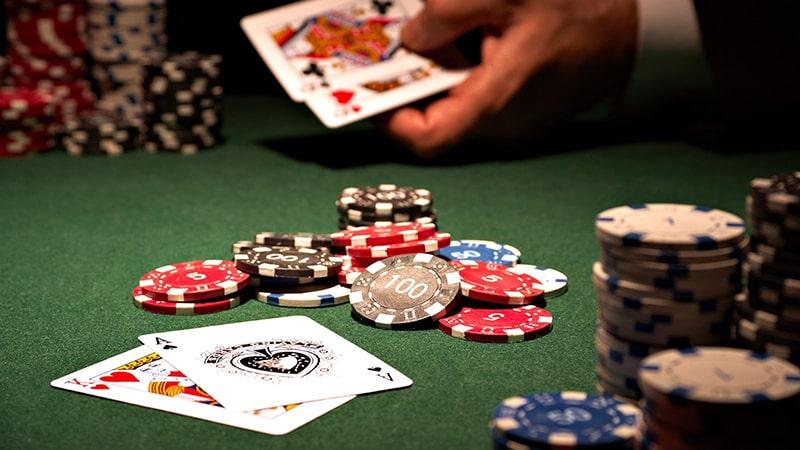 situs agen judi poker online terpercaya indonesia taruhan uang asli