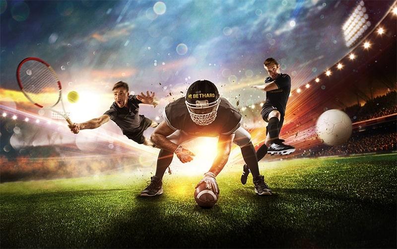 situs judi bola terbesar bandar taruhan bola parlay online terbaik