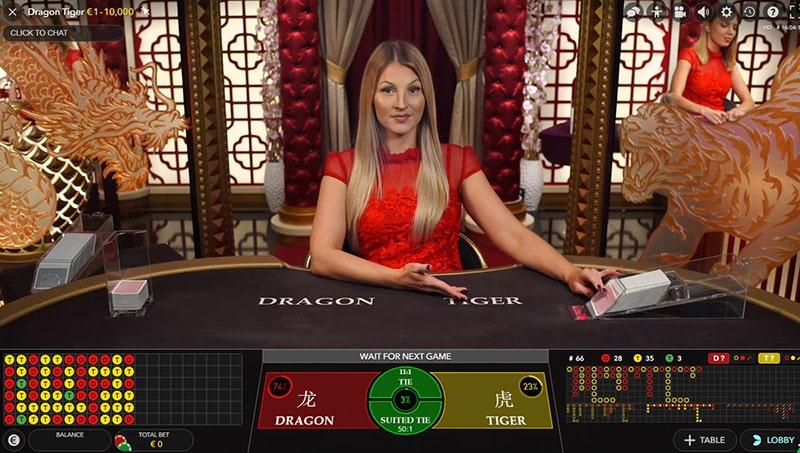 dragon tiger casino situs judi live casino online indonesia terpercaya