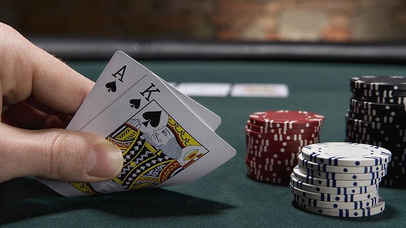situs bandar casino judi 21 blackjack online terbaik indonesia uang asli